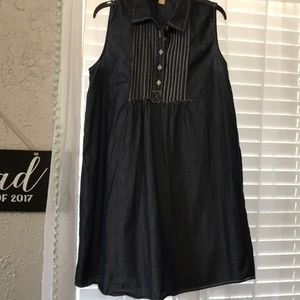 Dresses & Skirts - 🌼 5 for $20 Cute denim dress